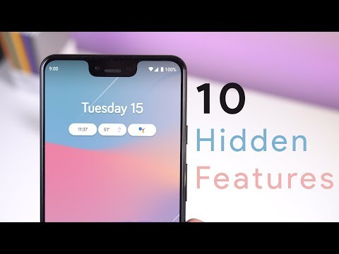 Hidden Features every Android User should know