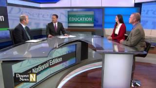 Deseret News National Edition: Finnish Education