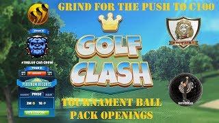 Golf Clash - Tour 9