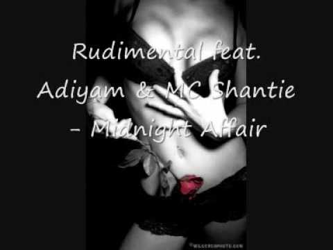 Rudimental feat. Adiyam & MC Shantie