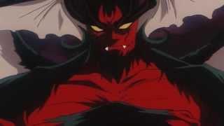 Devilman AMV [System of a Down-Chop Suey]