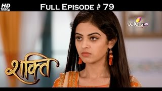 Shakti - 13th September 2016 - शक्ति - Full Episode (HD)