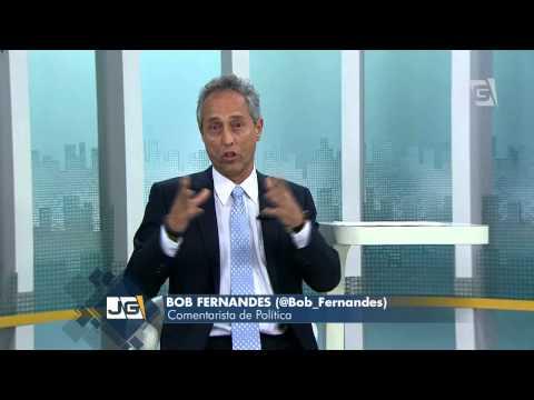 Bob Fernandes / Um debate para vomitar... e a farsa da corrupção como arma