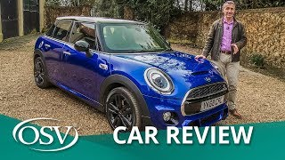 "MINI Cooper S 2019 is the more affordable ""S"" better than ever?"