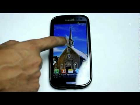 Official Samsung Galaxy S3 Jelly Bean Preview
