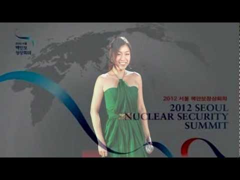 박정현 - Peace Song 그곳으로 ( 2012 서울 핵안보 정상회의 공식 주제가) 피스송 video