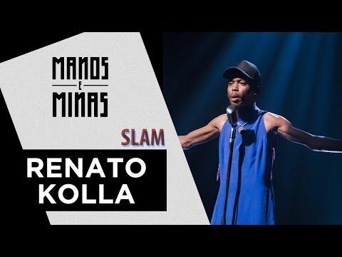 Poeta: Renato Kolla