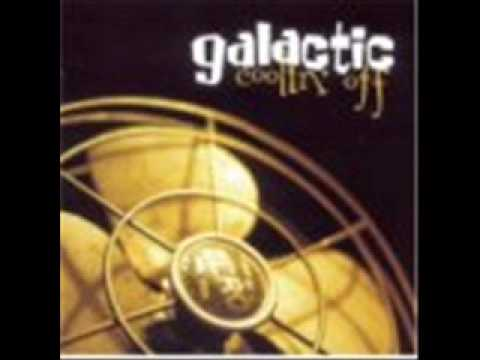 Galactic - Church