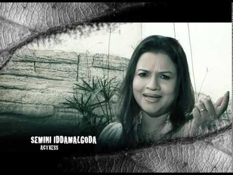 Semini Iddamalgoda With Battle Zone video