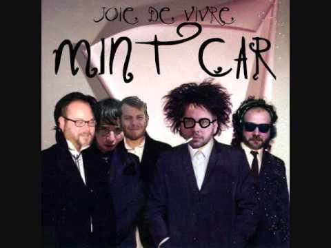 Joie de Vivre - Mint Car (The Cure cover)