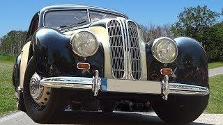BMW EMW 327 328 Sound