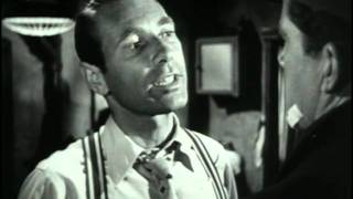 Where the Sidewalk Ends (1950) - Official Trailer