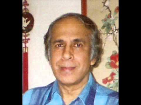 YE JEEVAN HAI IS JEEVAN KA sung by V S Gopalakrishnan