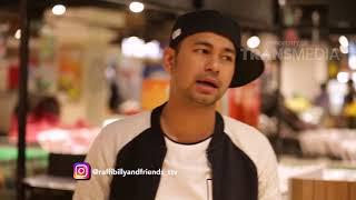 RAFFI BILLY AND FRIENDS - Bang Billy Iri Ingin Di Peluk Syahnaz !! (18/3/18) Part 4