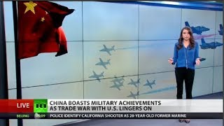China?s Jaw-Dropping New Weaponry
