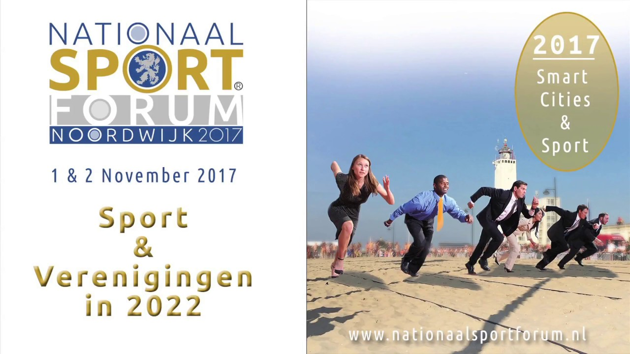 Nationaal Sport Forum