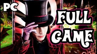 Charlie and the Chocolate Factory FULL GAME Gameplay (PC)