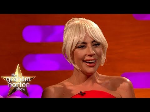 Lady Gaga and Jodie Whittaker Perform The Doctor Who Theme Tune! | The Graham Norton Show