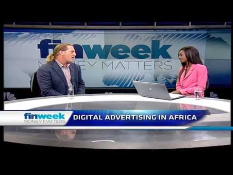 Understanding digital advertising in Africa