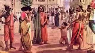 Mati ke mha mati milgi, milgi pawan pawan ke mha Harishchandra Rajkishan Agwanpuria Lakhmichand