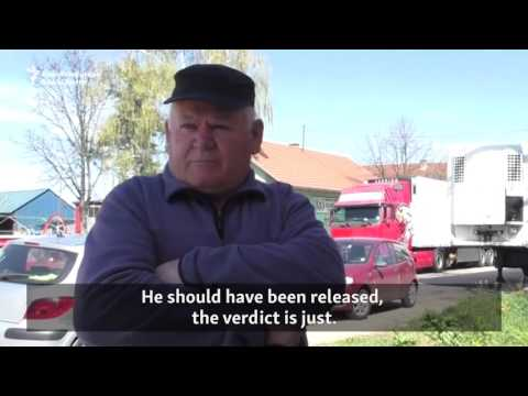 Seselj Acquittal: Mixed Reaction From Village In Serbia
