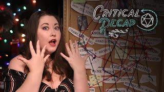 Critical Recap -- Episode 86: The Cathedral