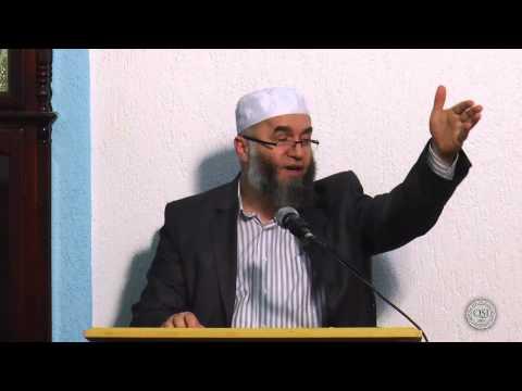 04 - Koncepti Kur'anor i udhëzimit (II) - Ekrem Avdiu