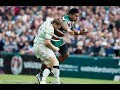 The Tuilagi's - Rugby