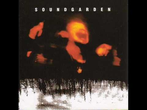 Soundgarden - Head Down