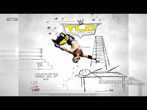 Wwe Tlc: Tables, Ladders & Chairs 2010 Theme Song - na Na Na + Download Link (1st On Youtube) video
