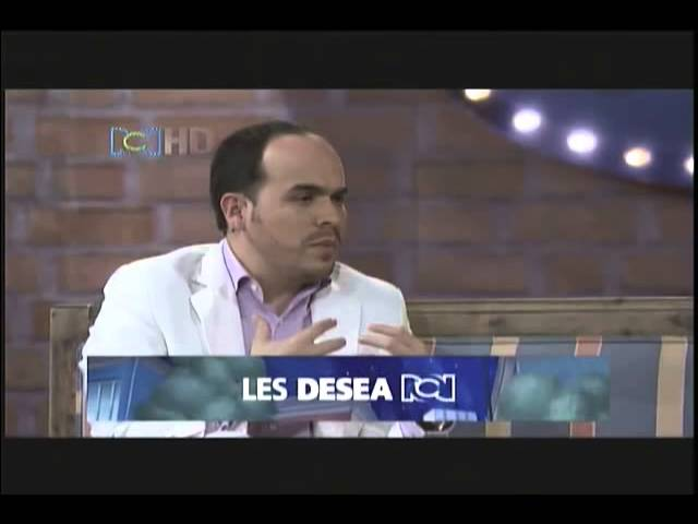 The Susos Show, invitado el DR. ABELARDO DE LA ESPRIELLA