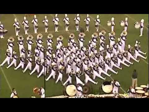 Best 2004 DCI Moments