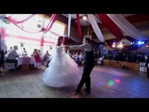 OBSESJA BAND - Pierwszy Taniec Anity I Łukasza