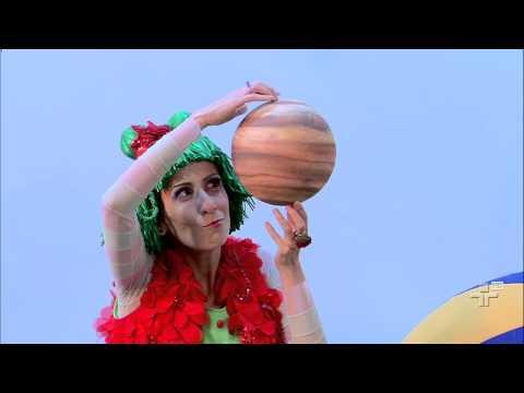 Repente: Sistema Solar - Quintal da Cultura - 08/11/13