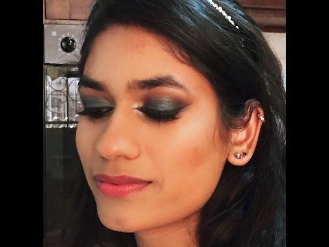 Model Makeover | Glam Bridal Arabic Inspired Makeup Tutorial