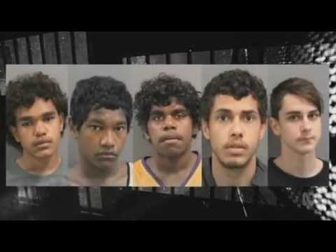 Australia's Shame: The Brutalisation of Children Behind Bars (51.16)