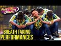 Dance Maharashtra Dance Dance Performances On Adash Shinde Song Zee Yuva mp3