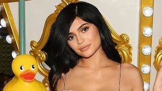 Kylie Jenner Throws SECRET Baby Shower For Herself A Day After Kim's?