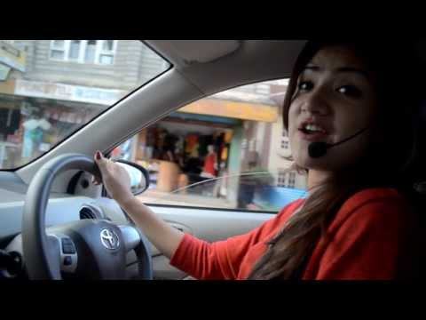 Toyota Etios Review