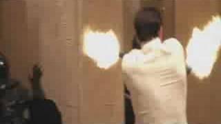Watch Rammstein Feuer Frei - English video
