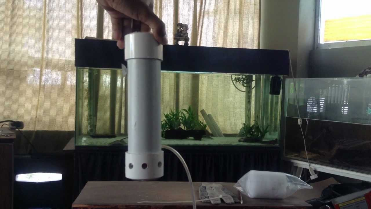 Fish tank filter design filters and pumps page for Fish tank filtration systems