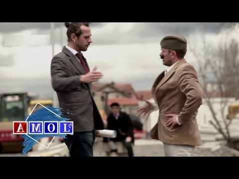TIGRAT '' Autostrada e kombit '' ( official video HD ) // Humor