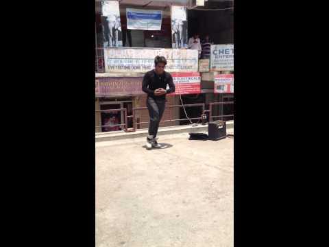 Dope Shop Dance(yo Yo Honeysing) By Vishal Mario video
