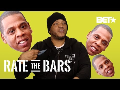 The Lox Rated Jay Z And Other Icons | Rate The Bars