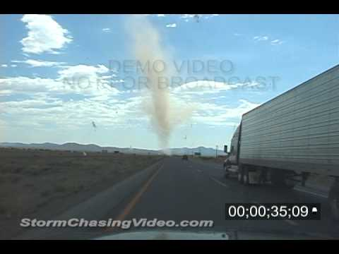 7/3/2003 Willcox, AZ Dust Devil