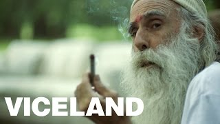 Christianity and Cannabis: WEEDIQUETTE - God on High (Clip)