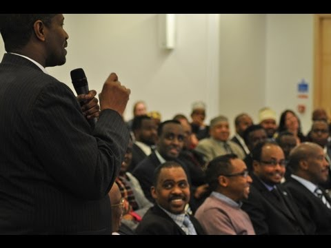 Somalia Diaspora Discussion at Chatham House February 2012 Music Videos