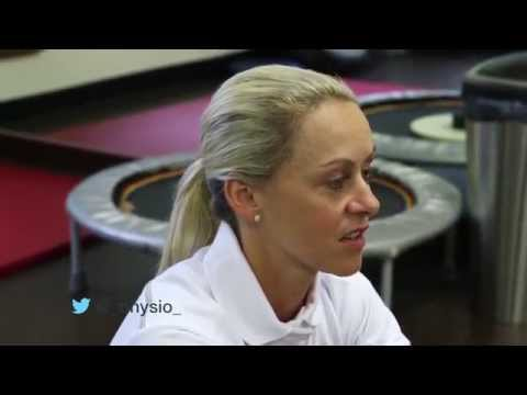 Jenny Meadows on the Commonwealth Games