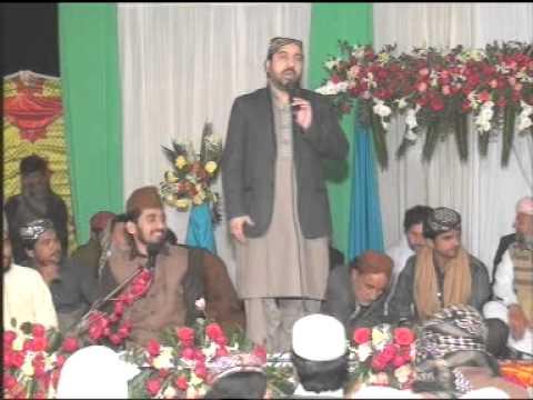 Ahmed Ali Hakim In Multan Mahfl-e.naat video