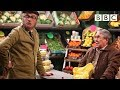 [My Blackberry Is Not Working! - The One Ronnie, Preview - BBC On] Video